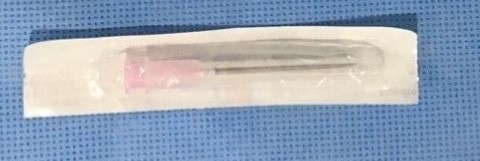 18g Needles